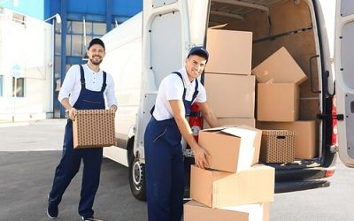 Why Consider Removal Companies for Storage