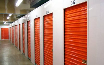 Things You Need to Know About the Storage Services of a Removals Company