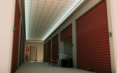 Choosing the Right Size Storage Unit