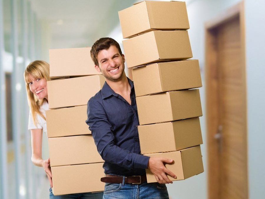 The Difference Between Self-Storage and Full-Service Storage