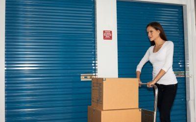 Tips on Using Storage Rental Units