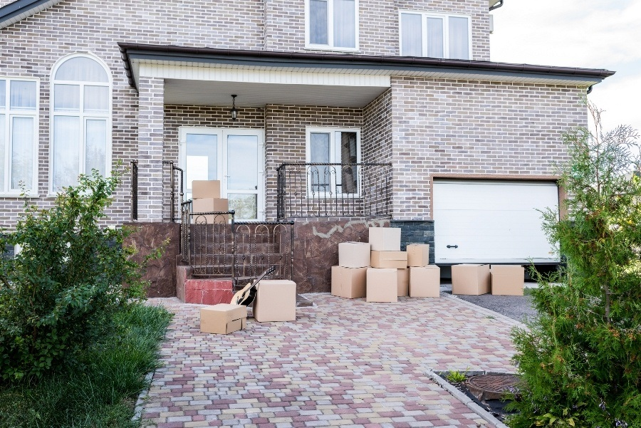 How Does a House Clearance Work?