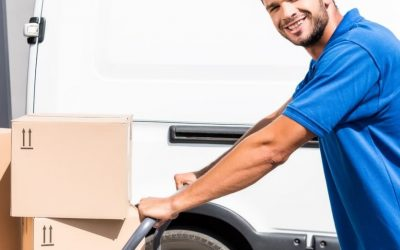 Tips To Stay Organised During A Move