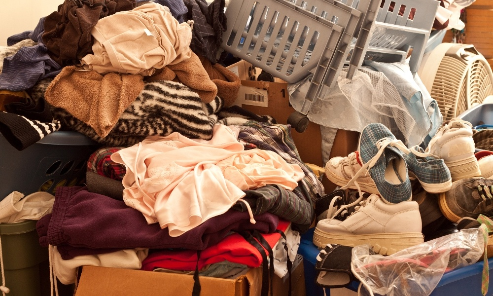 What is Compulsive Hoarding?